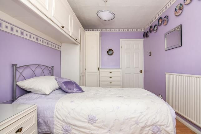 Bedroom Two of Romford, Havering, United Kingdom RM1