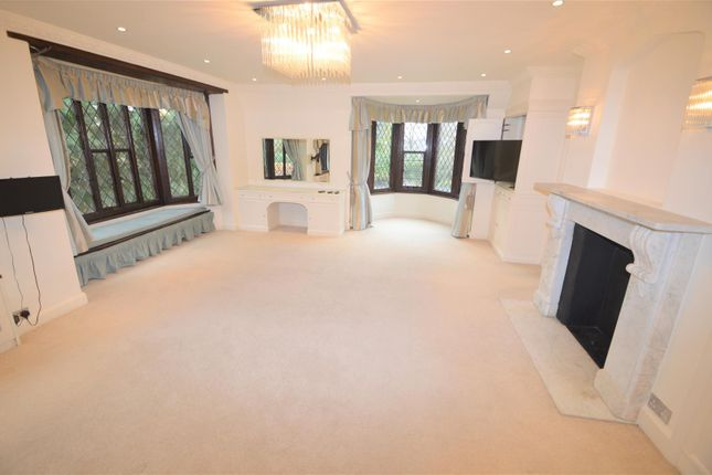 Thumbnail Property to rent in Malvern Drive, Woodford Green