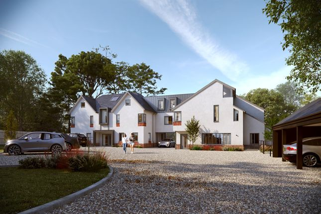 Thumbnail Flat for sale in Royston Road, Wendens Ambo, Saffron Walden