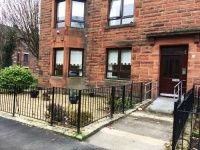 Thumbnail Flat to rent in Gadie Street, Riddrie, Glasgow