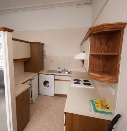 Kitchen of Regent Street, Clifton, Bristol BS8