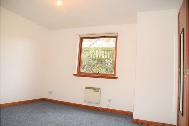Bedroom One of Cambrai Court, Dingwall IV15