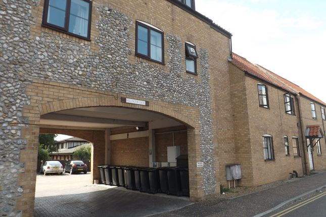 Thumbnail Property for sale in Millington Court, Thetford