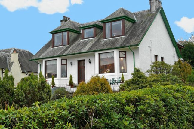 Thumbnail Detached house for sale in Cameron House, Achintore Road, Fort William