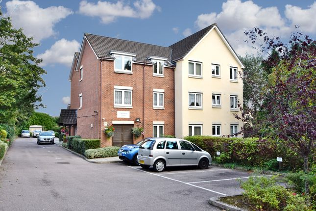 Thumbnail Property for sale in Clements Court, Sheepcot Lane, Watford