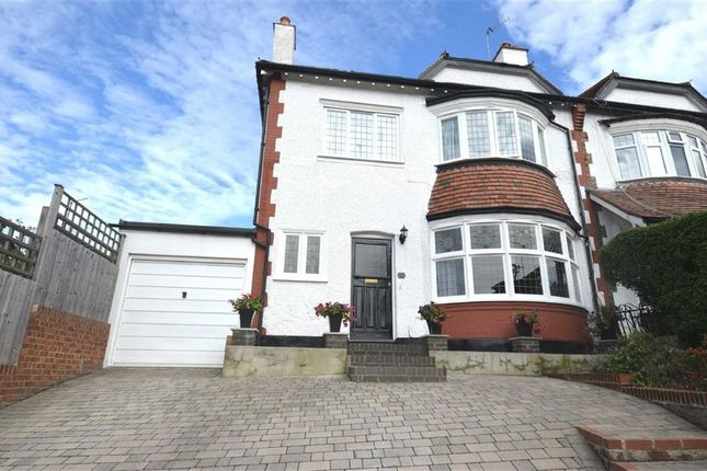 Thumbnail Property for sale in Argyle Road, London