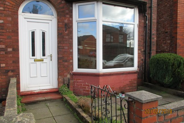 Thumbnail Terraced house to rent in Moston Lane East, Manchester