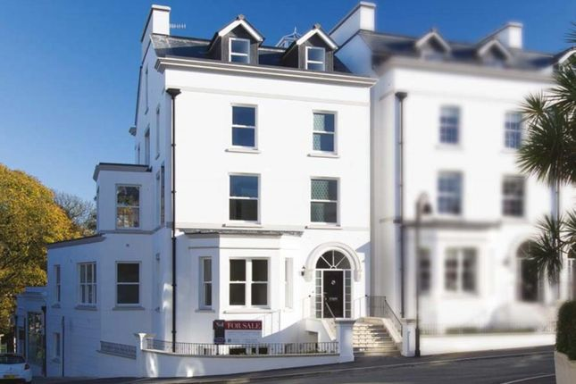 Terraced house for sale in Derby Square, Douglas, Isle Of Man