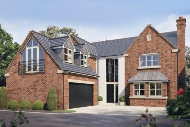 5 bed detached house for sale in Vyner Road South, Prenton