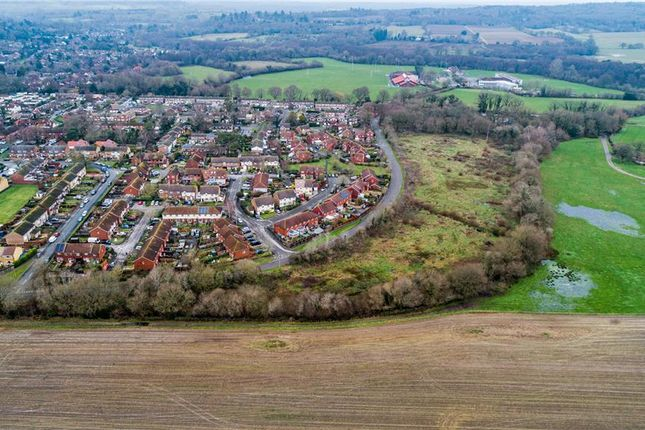 Thumbnail Commercial property for sale in Harrier Way, Petersfield, Hampshire