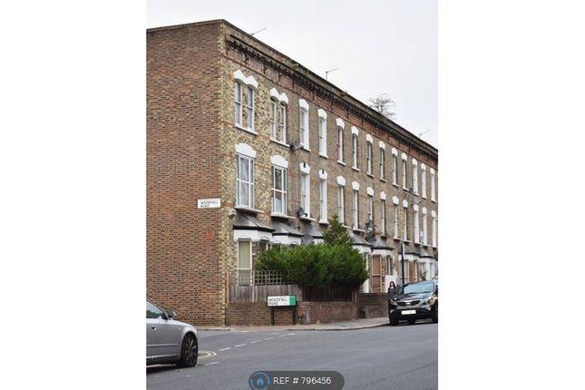 Thumbnail Maisonette to rent in Lennox Road, London
