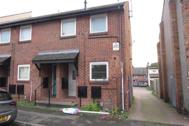Thumbnail Studio for sale in Stanley Street, Luton