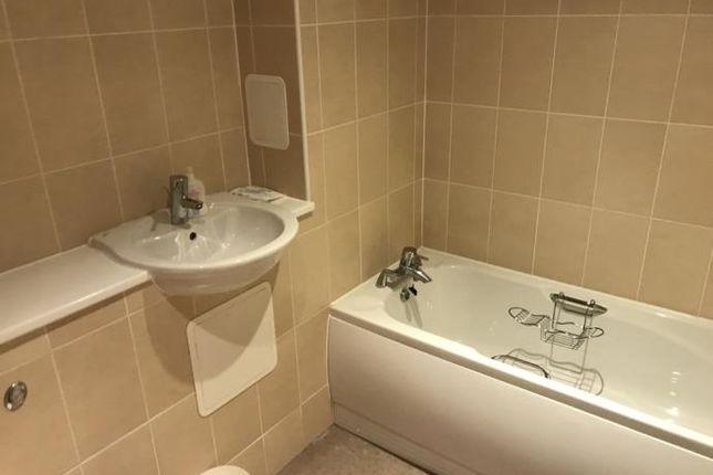 Main Bathroom of 0/1, 8 Cardon Square, Renfrew PA4