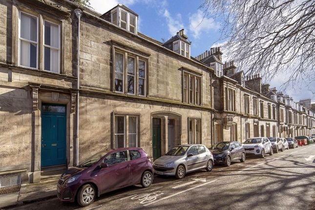 Thumbnail Terraced house for sale in Queens Gardens, St Andrews, Fife
