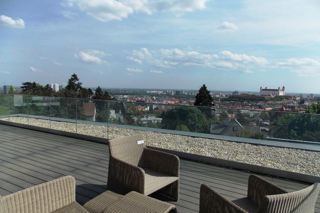 Thumbnail Villa for sale in Bratislava, Slovakia
