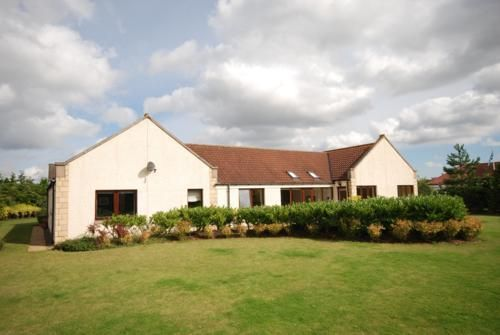 Thumbnail Detached house to rent in Falaise, 29 Forgan Drive, Drumoig, Fife