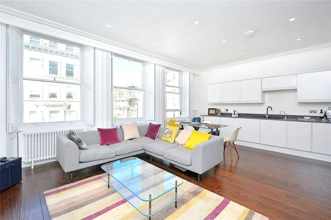 1 bed flat for sale in Elvaston Place, London