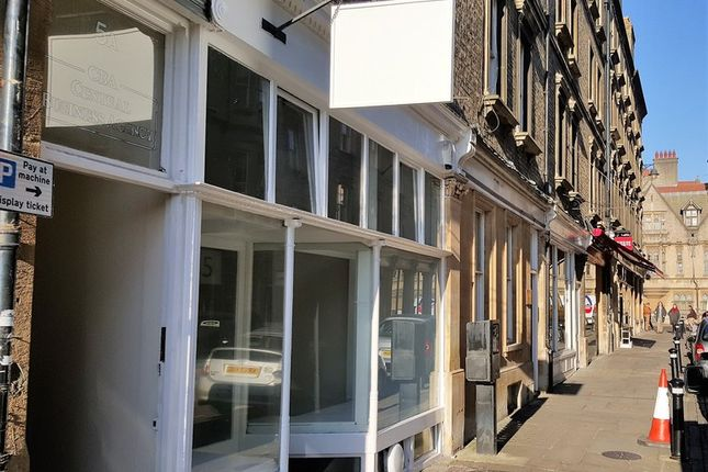 Thumbnail Retail premises to let in King Edward Street, Oxford