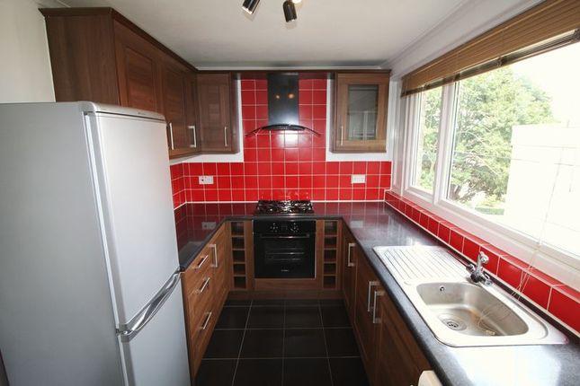 Thumbnail Flat to rent in Livingstone Walk, Hemel Hempstead