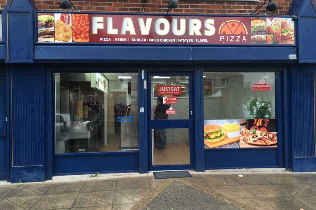 Commercial property for sale in Platt Lane, Fallowfield, Manchester