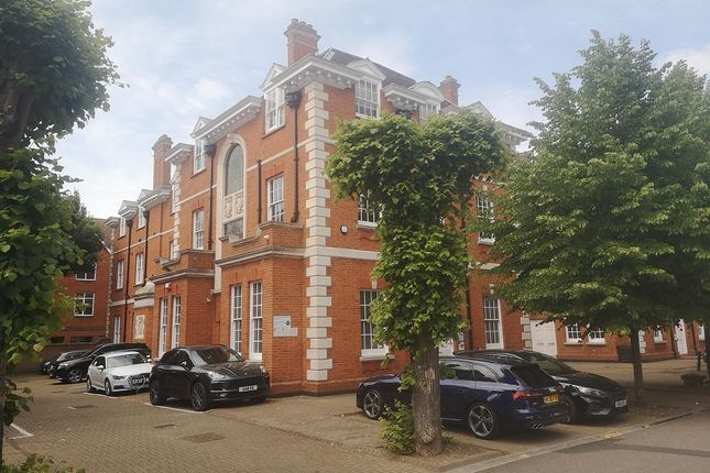 Office to let in 3 Bluecoats Avenue, Hertford