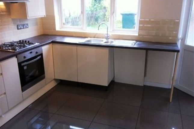 Thumbnail Property to rent in Southbank Road, Coundon, Coventry