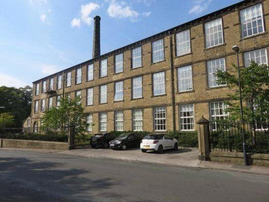 Thumbnail Flat to rent in Carleton Mill, West Road, Carleton, Carleton, North Yorkshire