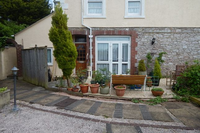 Flat to rent in St Margarets Road, Torquay