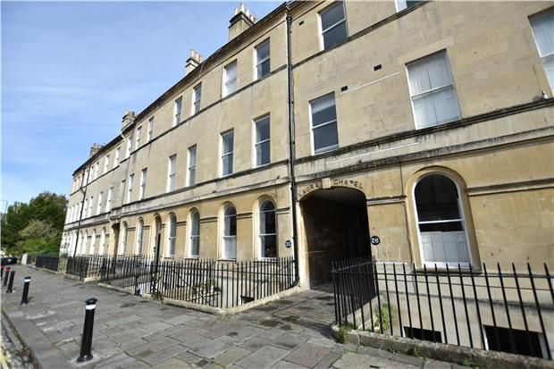 Thumbnail Flat for sale in Henrietta Street, Bath, Somerset