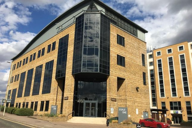 Thumbnail Office to let in Egale 1, 80 St. Albans Road, Watford