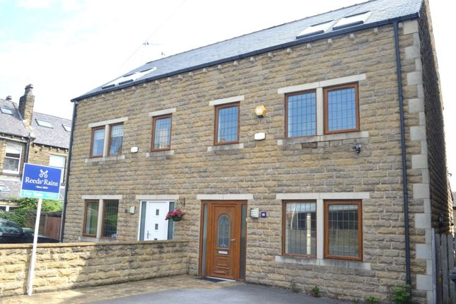 Thumbnail Semi-detached house to rent in Lea Street, Lindley, Huddersfield