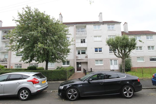 Thumbnail Flat to rent in Raithburn Road, Glasgow