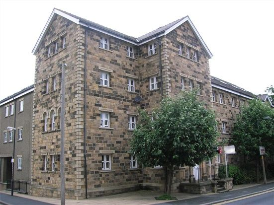 Thumbnail Flat for sale in Bay View Court, Lancaster