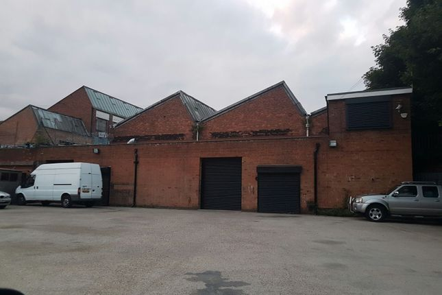 Thumbnail Land to rent in Factory Road, Birmingham