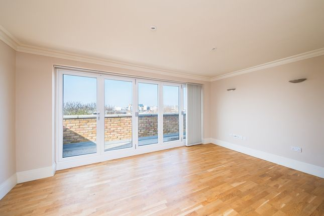 Thumbnail Flat for sale in Model Cottages, Northfield Avenue, London