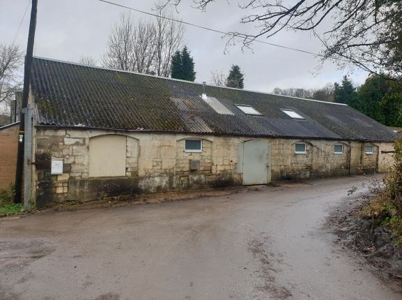 Thumbnail Industrial for sale in Brimscombe, Nr Stroud