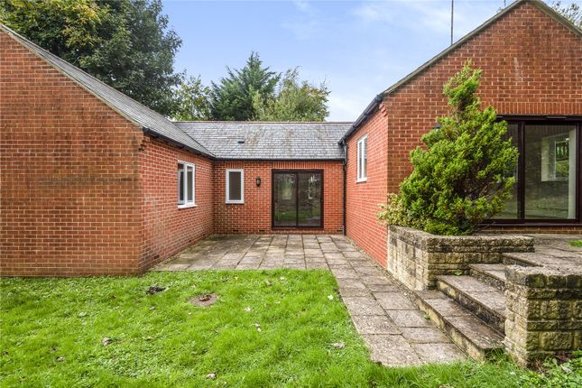 Thumbnail Bungalow for sale in Bisley Old Road, Stroud