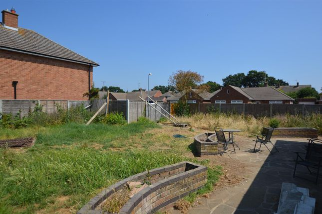 Thumbnail Land for sale in Cotman Road, Colchester