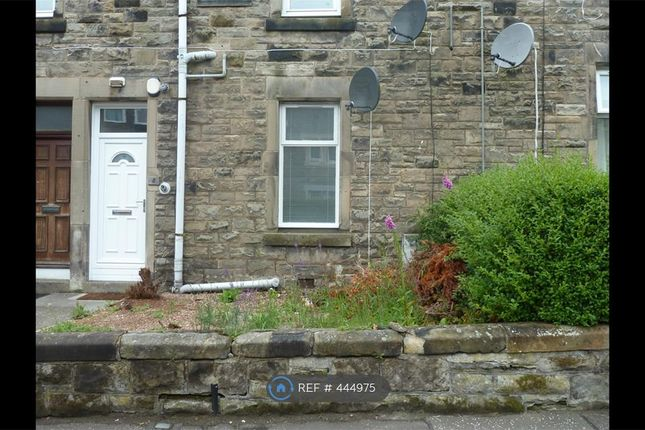 Thumbnail Flat to rent in Regent Place, Kirkcaldy