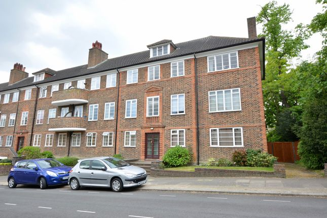2 bed flat for sale in The Limes, Wandsworth