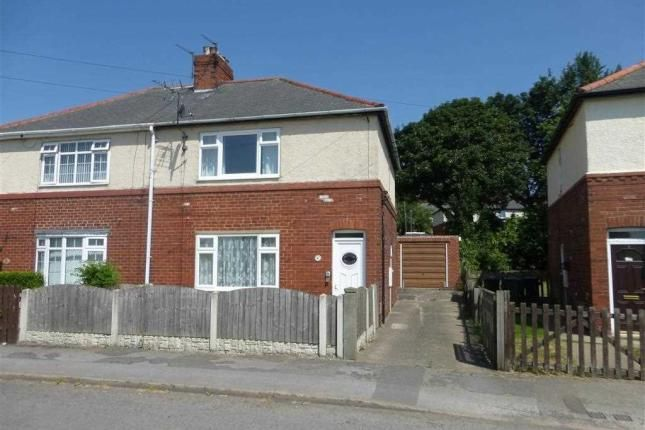 Thumbnail Detached house to rent in East Street, South Hiendley, Barnsley
