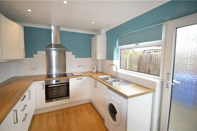 Thumbnail Bungalow to rent in Hungerford Drive, Maidenhead, Berkshire