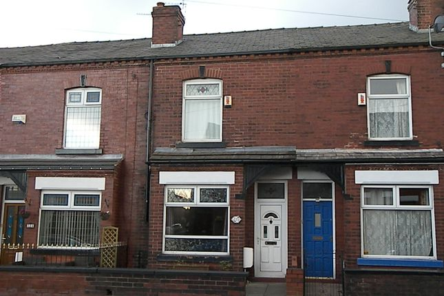 Terraced house to rent in Lord Street, Kearsley