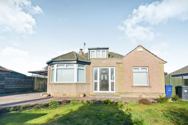 Thumbnail Detached house for sale in Dundas Road Eskbank, Dalkeith