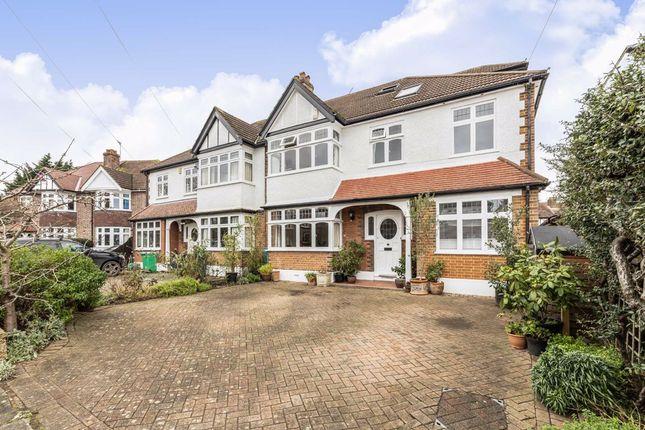 6 bed semi-detached house for sale in Preston Close, Twickenham TW2