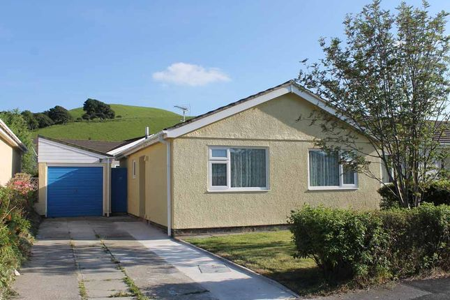 Thumbnail Detached bungalow to rent in 20 Pentre Isaf, Llanrhystud