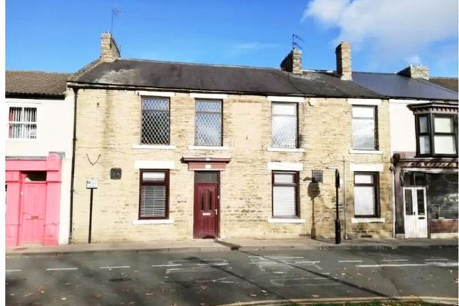Thumbnail Studio for sale in Hope Street, Crook