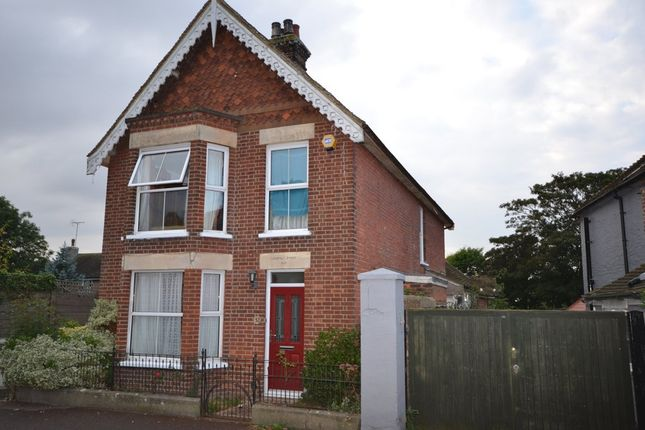 Thumbnail Detached house for sale in High Street, Lydd, Romney Marsh