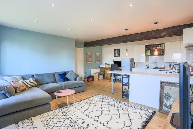 Thumbnail Flat for sale in Sparrow Wharfe, 32 The Calls, Leeds, West Yorkshire