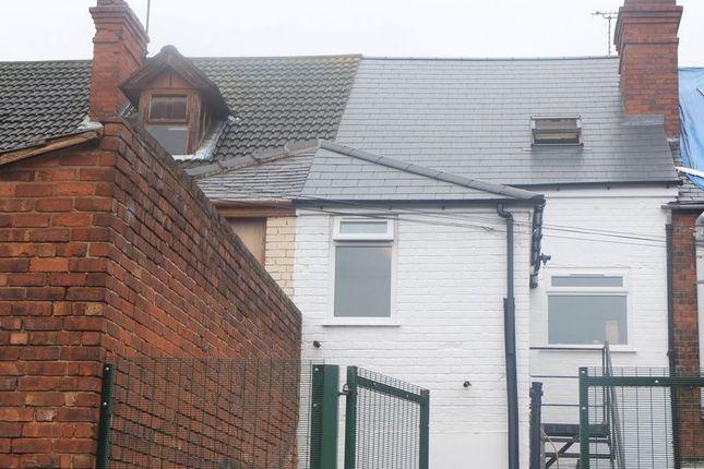 Thumbnail Flat to rent in Elkesley Place, Elkesley Road, Meden Vale, Mansfield